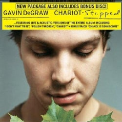 Gavin Degraw - Chariot Stripped