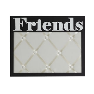 Melannco Friends French Memo Board