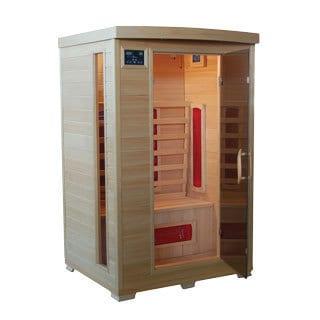 TheraPure Sauna