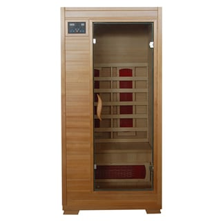 1-person Carbon Heater Sauna