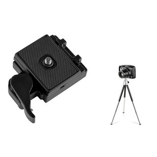 BasAcc Quick Release Adapter Set/ Tripod