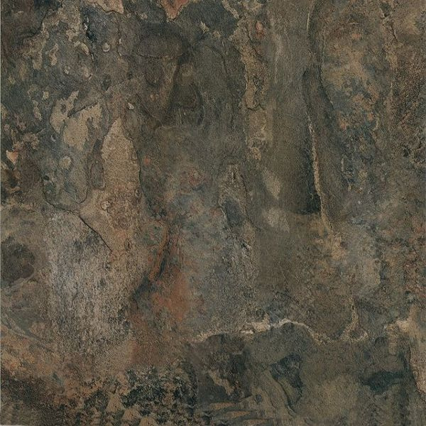 Nexus Dark Slate Marble 12x12 Self Adhesive Vinyl Floor