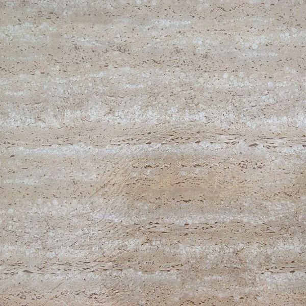 Nexus Travatine Marble 12x12 Self Adhesive Vinyl Floor Tile - 20 Tiles/20 sq Ft. 11955934
