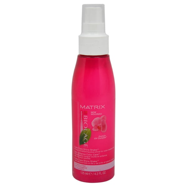 Matrix Biolage Colorcaretherapie Color Care Shine Shake Spray