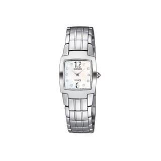 Seiko Women's 'Vivace' Diamond Dress Watch