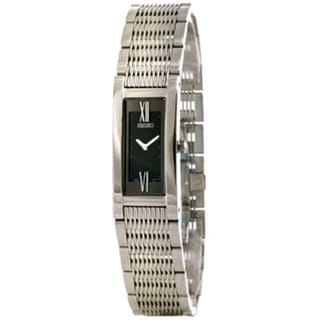 Seiko Women's 'Tressia' Stainless Steel Watch