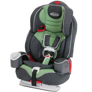 Graco Nautilus 3-in-1 Car Seat in Beckett