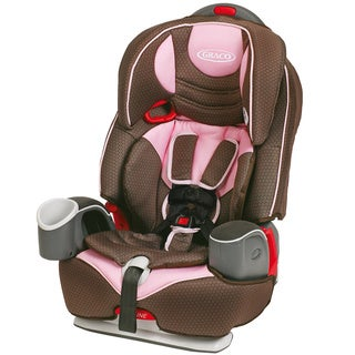 Graco Nautilus 3-in-1 Car Seat in Maura