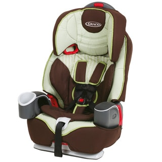 Graco Nautilus 3-in-1 Car Seat in Sweetpea