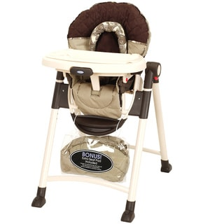 Graco Contempo Highchair in Birkshire