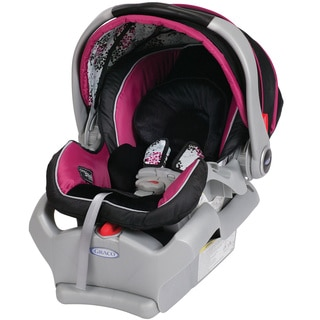 graco snugride classic connect 35 infant car seat in sable overstock shopping big discounts. Black Bedroom Furniture Sets. Home Design Ideas