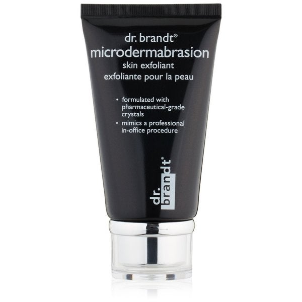 Dr. Brandt Microdermabrasion 2-ounce Skin Exfoliant