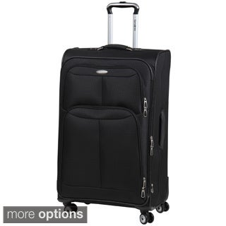 Samsonite Morro Bay 30-inch Large Expandable Spinner Upright Suitcase