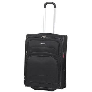 Samsonite 250 XLT 25-inch Expandable Luggage Upright