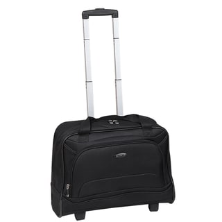 Samsonite 250 XLT Wheeled Tote Carry-on Boarding Bag