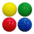 Edushape Sensory Ball (Set of 4)
