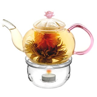 Tea Beyond Tea Warmer Juliet Teapot