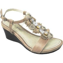 Women's Bellini Treasure Natural Polyurethane