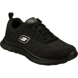 Women's Skechers Flex Appeal Sweet Spot Black