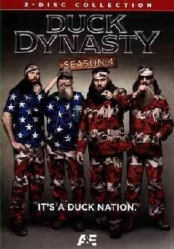 Duck Dynasty: Season 4 (DVD)