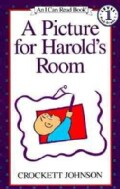 Picture for Harold's Room (Paperback)