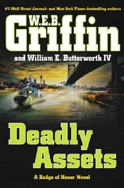 Deadly Assets (Hardcover)