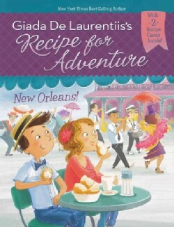 New Orleans! (Hardcover)