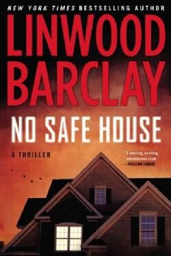 No Safe House (Hardcover)