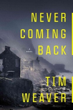 Never Coming Back (Hardcover)