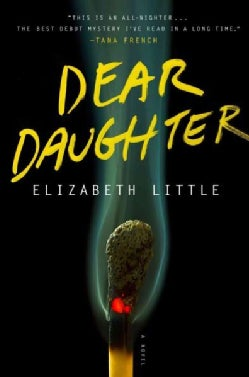 Dear Daughter (Hardcover)