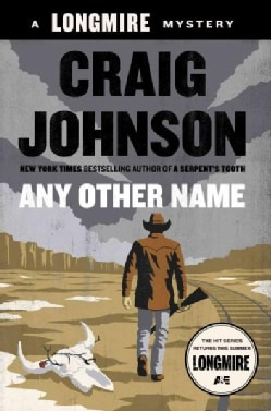 Any Other Name (Hardcover)