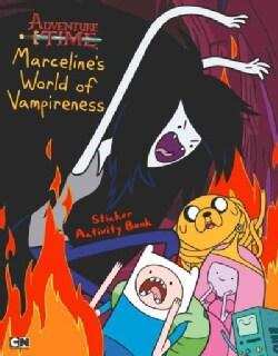 Marceline's World of Vampireness