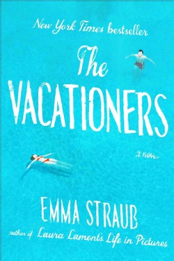 The Vacationers (Hardcover)
