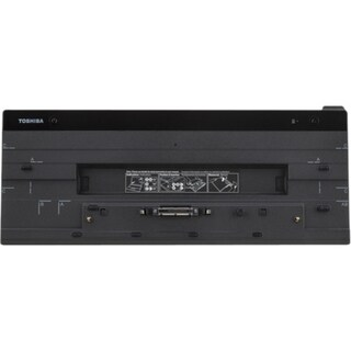 Toshiba Hi-Speed Port Replicator III - 120W