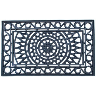 Sunrise Outdoor Door Mat