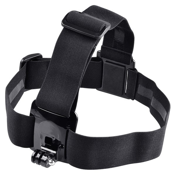 BasAcc Head Strap Mount for GoPro Hero 1/ 2/ 3