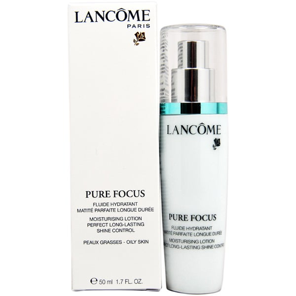 Lancome Pure Focus Moisturizing Lotion Oily Skin