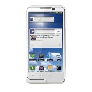 Motorola Motoluxe Unlocked GSM Android Phone