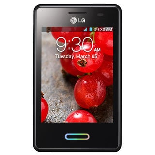 LG Optimus L3 II Unlocked GSM Android Phone