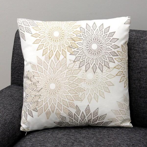 Masai Natural Decorative Pillow (India)