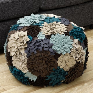 Volza Multi Pouf Ottoman (India)