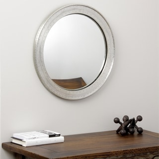 Metal Wrap Round Convex Mirror (India)