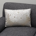 Masai Beige Decorative Pillow (India)