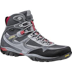 Men's Asolo Reston WP Grey/Graphite