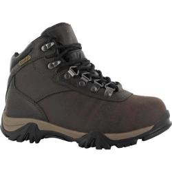 Children's Hi-Tec Altitude V WP Jr Dark Chocolate