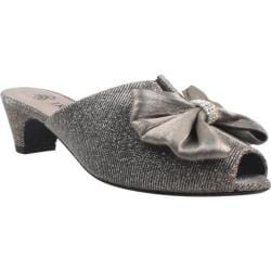 Women's J. Renee Twyla Pewter Fabric