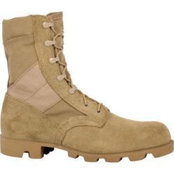 Men's McRae Footwear Hot Weather Desert Boot 4189 Desert Tan