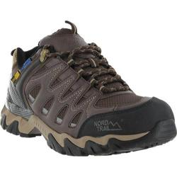 Men's Nord Trail RK Pro Signature Series Dark Brown/Cement