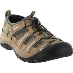 Men's Nord Trail White Water Taupe