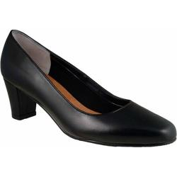 Women's Mark Lemp Classics Best Black Kidskin